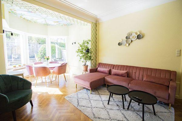 Feestzaal verhuren in Barvaux-sur-Ourthe, Luxemburg, In het huis van Chris 21086
