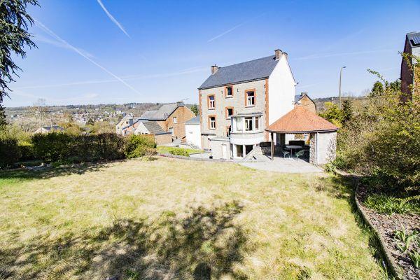 Feestzaal verhuren in Barvaux-sur-Ourthe, Luxemburg, In het huis van Chris 21098