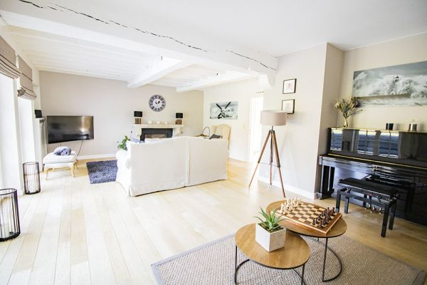 Picture of an event venue rental in Limal, Walloon Brabant, Inside Julie & Arnaud's house 21112