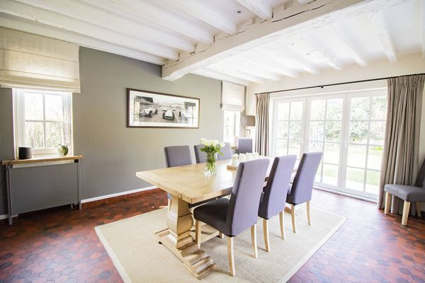 Picture of an event venue rental in Limal, Walloon Brabant, Inside Julie & Arnaud's house 21114
