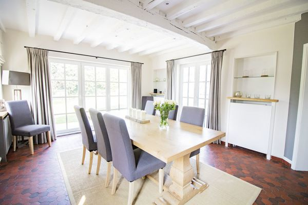 Picture of an event venue rental in Limal, Walloon Brabant, Inside Julie & Arnaud's house 21115