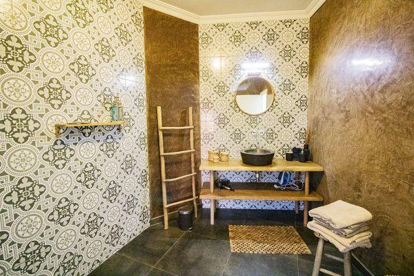 Photo d'une salle à louer à Antwerp, Anvers, Dans l'appartement d'Aladin 21148