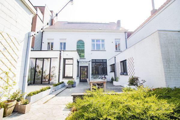 Feestzaal verhuren in Emelgem, West-Vlaanderen, In het huis van Oscar (i) 21173
