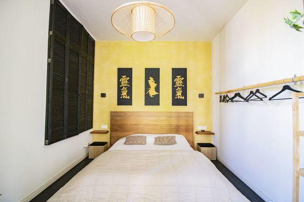 Feestzaal verhuren in Antwerp, Antwerpen, In het appartement van Akiko 21191