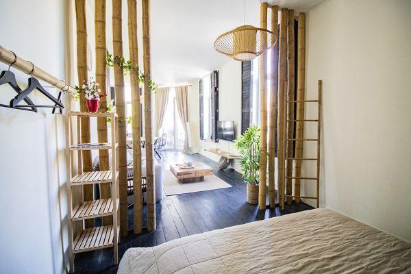 Feestzaal verhuren in Antwerp, Antwerpen, In het appartement van Akiko 21193