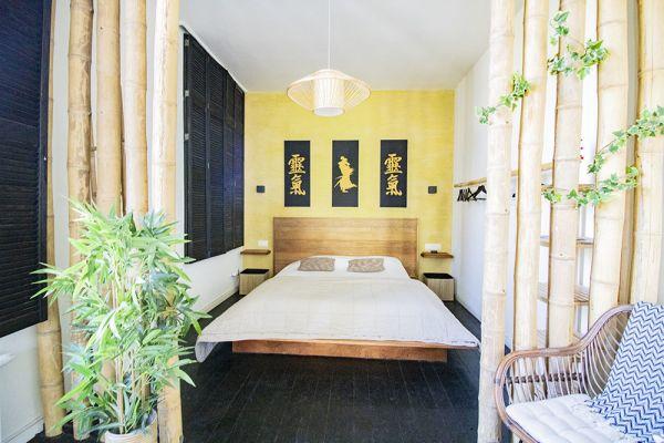 Feestzaal verhuren in Antwerp, Antwerpen, In het appartement van Akiko 21194