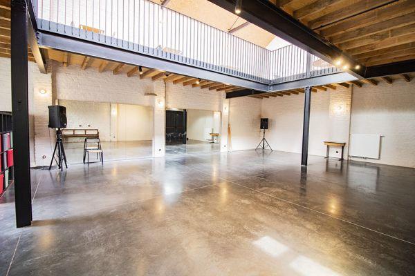Photo d'une salle à louer à Sint-Amandsberg(Gent), Flandre Orientale, Dans le studio de Shanti 21232