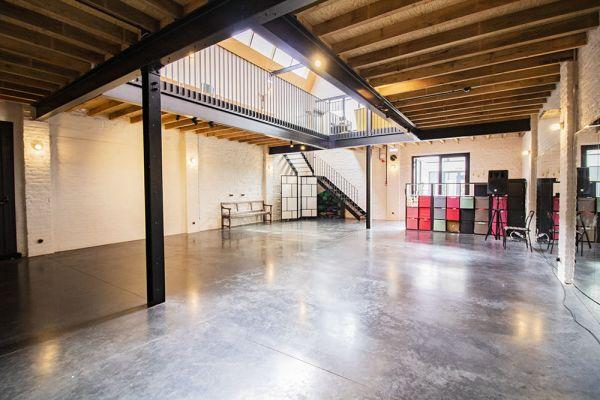 Photo d'une salle à louer à Sint-Amandsberg(Gent), Flandre Orientale, Dans le studio de Shanti 21234