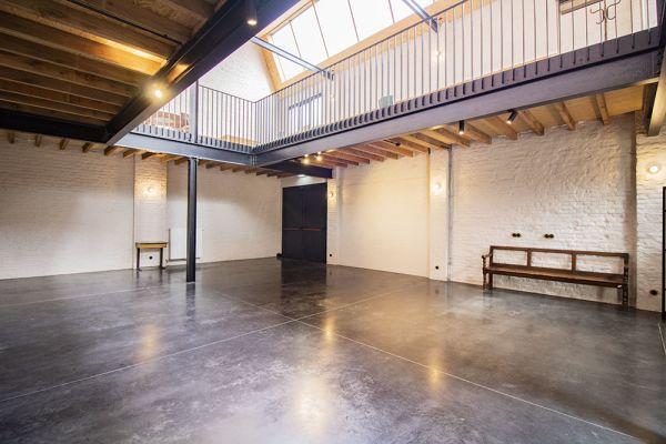 Photo d'une salle à louer à Sint-Amandsberg(Gent), Flandre Orientale, Dans le studio de Shanti 21235