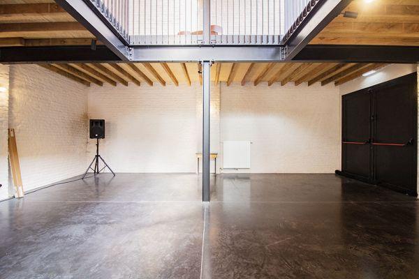 Photo d'une salle à louer à Sint-Amandsberg(Gent), Flandre Orientale, Dans le studio de Shanti 21238