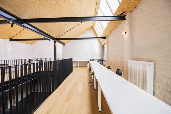 Photo d'une salle à louer à Sint-Amandsberg(Gent), Flandre Orientale, Dans le studio de Shanti 21240