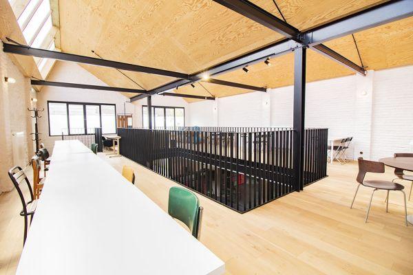 Photo d'une salle à louer à Sint-Amandsberg(Gent), Flandre Orientale, Dans le studio de Shanti 21241