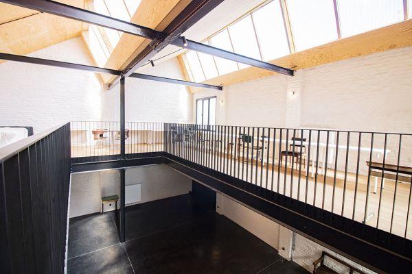 Photo d'une salle à louer à Sint-Amandsberg(Gent), Flandre Orientale, Dans le studio de Shanti 21243