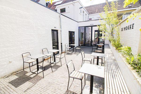 Photo d'une salle à louer à Sint-Amandsberg(Gent), Flandre Orientale, Dans le studio de Shanti 21245