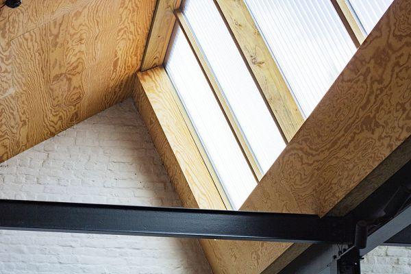 Photo d'une salle à louer à Sint-Amandsberg(Gent), Flandre Orientale, Dans le studio de Shanti 21251