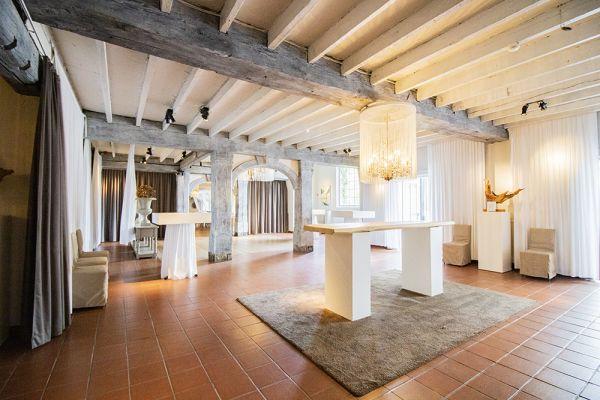 Photo d'une salle à louer à Oud-Turnhout, Anvers, Dans la ferme de Steph 21450