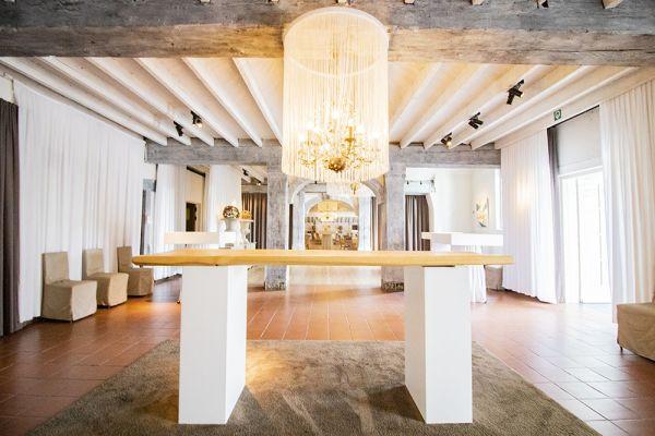 Photo d'une salle à louer à Oud-Turnhout, Anvers, Dans la ferme de Steph 21451