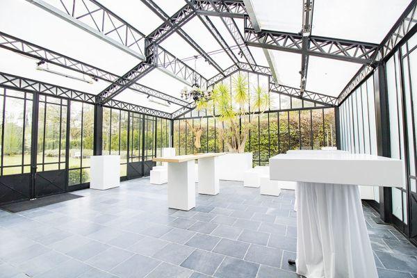 Photo d'une salle à louer à Oud-Turnhout, Anvers, Dans la ferme de Steph 21452