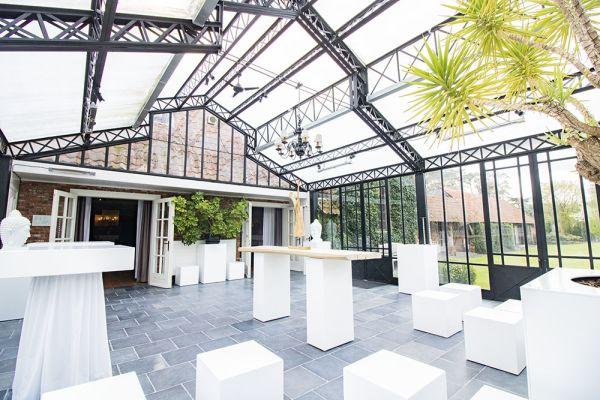 Photo d'une salle à louer à Oud-Turnhout, Anvers, Dans la ferme de Steph 21454