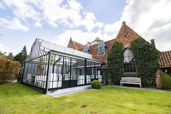 Photo d'une salle à louer à Oud-Turnhout, Anvers, Dans la ferme de Steph 21456