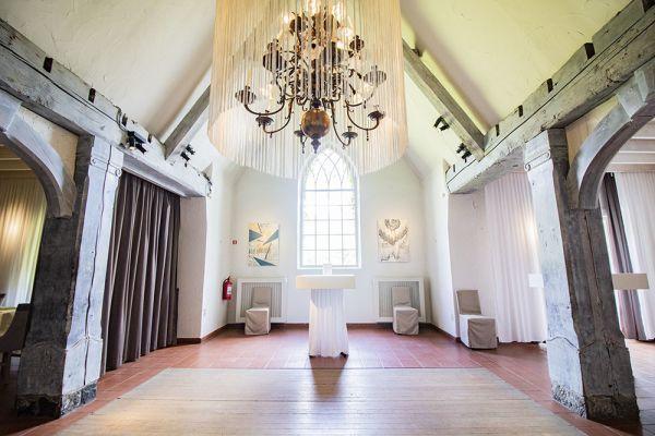 Photo d'une salle à louer à Oud-Turnhout, Anvers, Dans la ferme de Steph 21459
