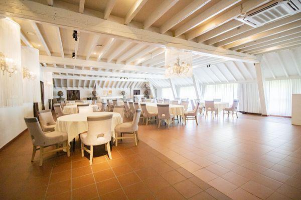 Photo d'une salle à louer à Oud-Turnhout, Anvers, Dans la ferme de Steph 21461