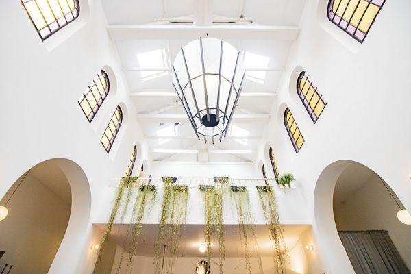 Photo d'une salle à louer à Forest, Bruxelles, Dans l'église de Georges 21492