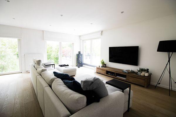 Photo d'une salle à louer à Bornem, Anvers, Dans l'appartement de Yentl & Mathieu 21503
