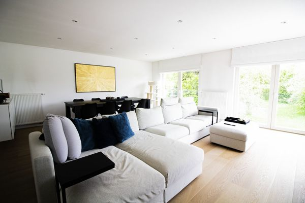 Photo d'une salle à louer à Bornem, Anvers, Dans l'appartement de Yentl & Mathieu 21504