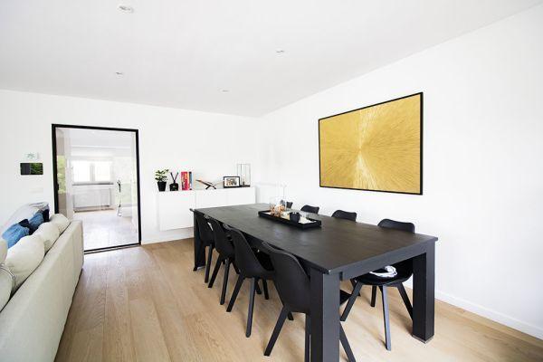 Photo d'une salle à louer à Bornem, Anvers, Dans l'appartement de Yentl & Mathieu 21506