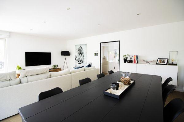 Photo d'une salle à louer à Bornem, Anvers, Dans l'appartement de Yentl & Mathieu 21507