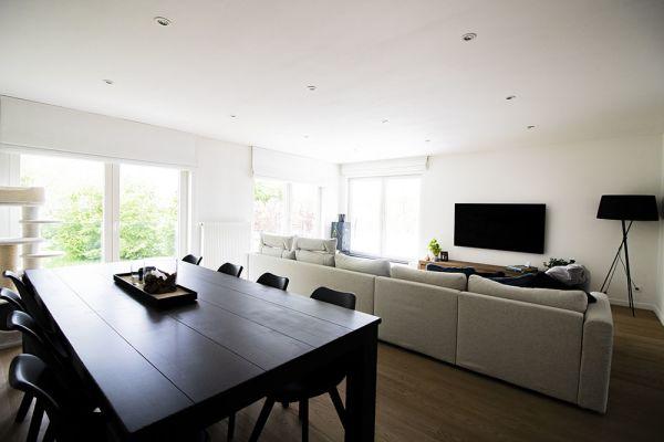 Photo d'une salle à louer à Bornem, Anvers, Dans l'appartement de Yentl & Mathieu 21508