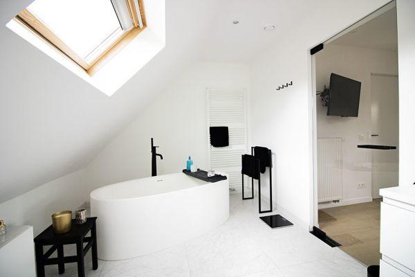 Photo d'une salle à louer à Bornem, Anvers, Dans l'appartement de Yentl & Mathieu 21518
