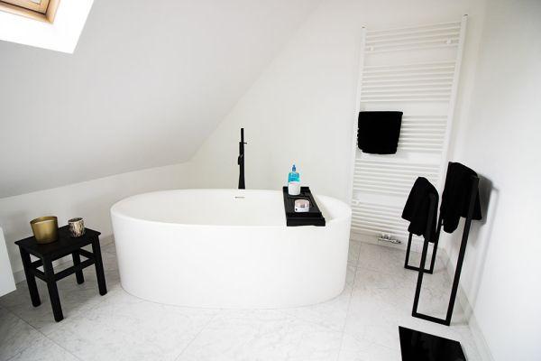 Photo d'une salle à louer à Bornem, Anvers, Dans l'appartement de Yentl & Mathieu 21519