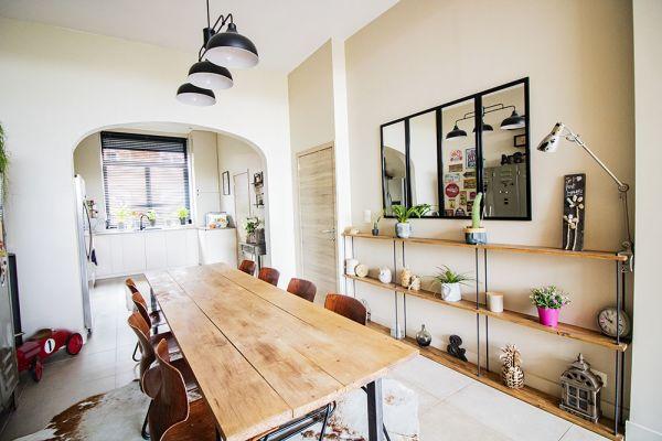 Photo d'une salle à louer à Comines, Hainaut, Dans la maison de Nell 21534