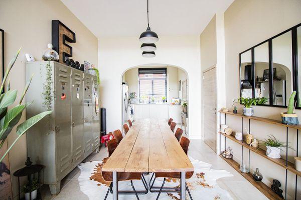 Photo d'une salle à louer à Comines, Hainaut, Dans la maison de Nell 21535
