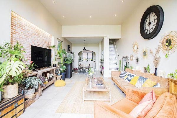 Photo d'une salle à louer à Comines, Hainaut, Dans la maison de Nell 21541