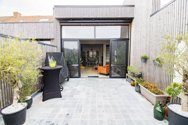 Photo d'une salle à louer à Comines, Hainaut, Dans la maison de Nell 21544