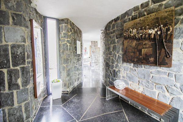 Photo d'une salle à louer à Burdinne, Liège, Dans la maison de Françoise 21558