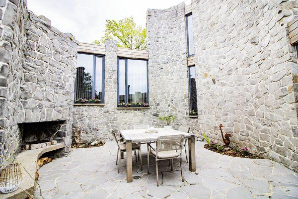 Photo d'une salle à louer à Burdinne, Liège, Dans la maison de Françoise 21564