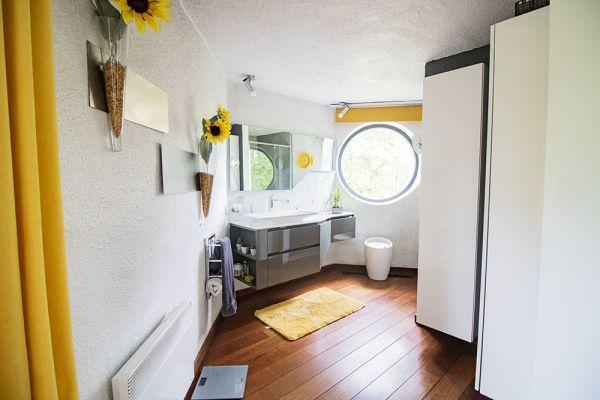 Photo d'une salle à louer à Burdinne, Liège, Dans la maison de Françoise 21565