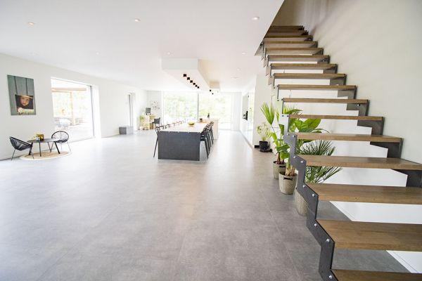 Photo d'une salle à louer à Achêne, Namur, Dans la villa de Maelle 21612