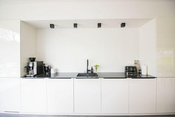 Photo d'une salle à louer à Achêne, Namur, Dans la villa de Maelle 21618