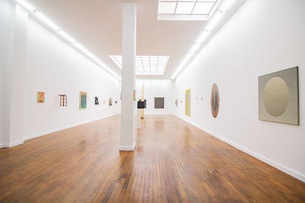 Photo d'une salle à louer à Brussel, Bruxelles, Dans la galerie de Laurence 21642