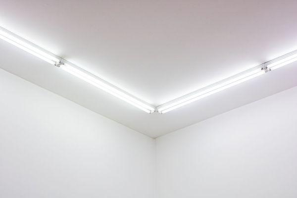 Photo d'une salle à louer à Brussel, Bruxelles, Dans la galerie de Laurence 21656