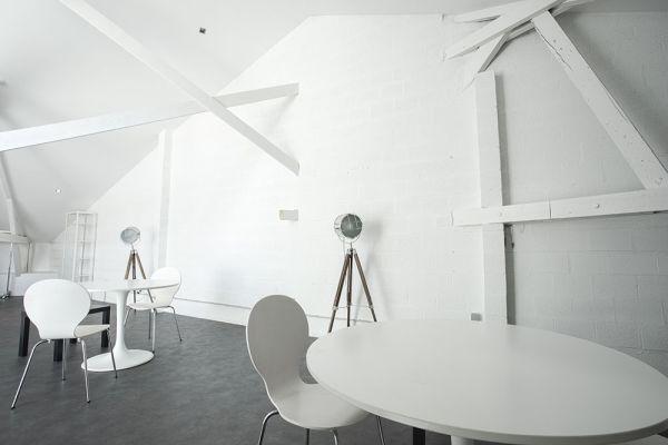 Photo d'une salle à louer à Antwerp, Anvers, Dans le loft de Josie 21662