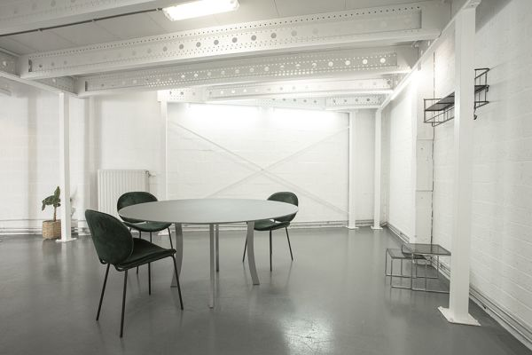 Photo d'une salle à louer à Antwerp, Anvers, Dans le loft de Josie 21663