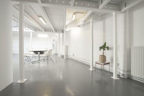 Photo d'une salle à louer à Antwerp, Anvers, Dans le loft de Josie 21664