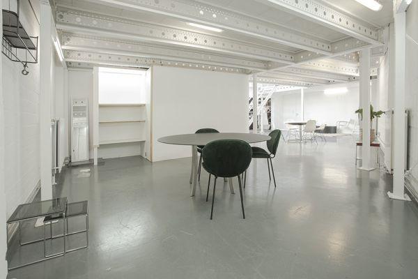 Photo d'une salle à louer à Antwerp, Anvers, Dans le loft de Josie 21665