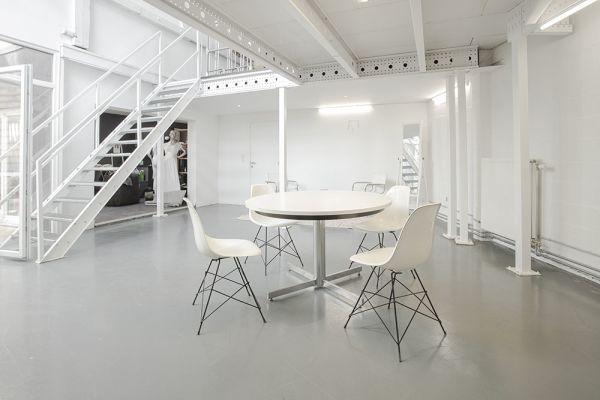 Photo d'une salle à louer à Antwerp, Anvers, Dans le loft de Josie 21666